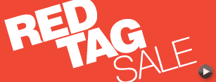 Red Tag Sales