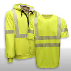Safety Vests & Apparel