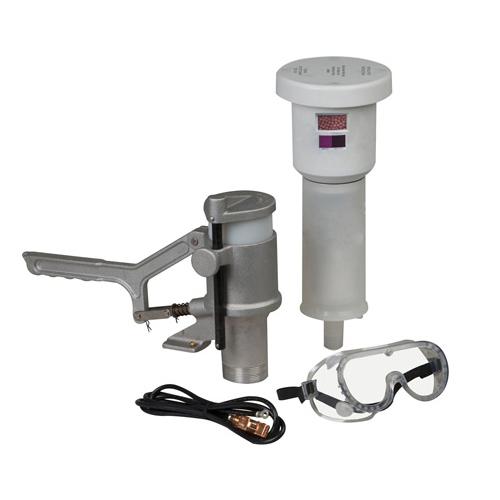 supplies equipment aerosolv standard aerosol can disposal system. Black Bedroom Furniture Sets. Home Design Ideas