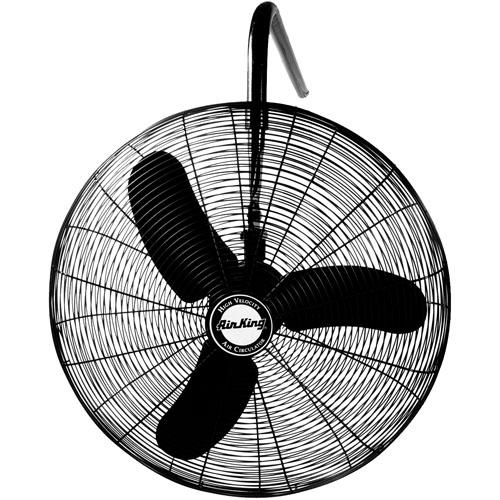 Industrial Fans For Warehouses : Air king industrial grade i beam mount fan safety