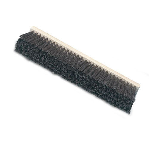 Stiff Polypropylene Floor Brushes