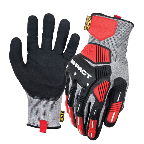 M-Pact Knit CR5A5 Gloves