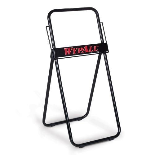 Wypall 174 Floor Roll Dispenser Safety Maintenance