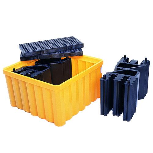 Ultra Tech Spill Containment : Ultratech ultra ibc spill pallet safety maintenance