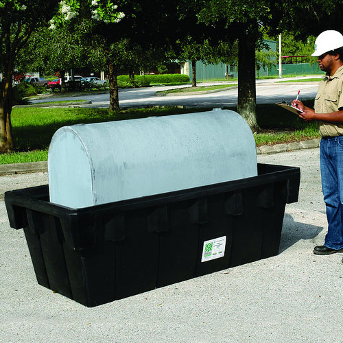 UltraTech Ultra-275 Containment Sumps