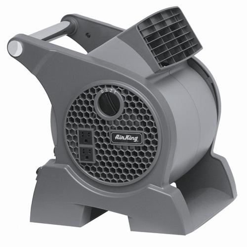 Large Fans Or Blowers : Air king commercial grade pivoting utility blower