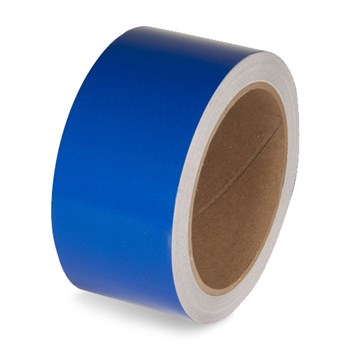 Engineer Grade Reflective Tape, Blue