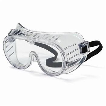 Crews Chemical Splash Safety Goggles | Safety + Maintenance