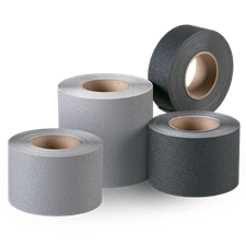 SofTex Resilient  Slip-Resistant Tape, Cases