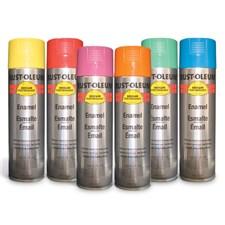 RUST-OLEUM® HIGH PERFORMANCE® V2100 System Enamel Spray Paint