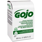 GOJO® Bag-In-Box Green Certified Lotion Hand Cleaner Refill
