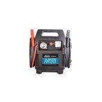 Mountain 12-Volt Battery Jump Booster Pack W/ Air Compressor