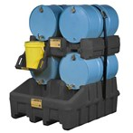 EcoPolyBlend™ Drum Management System