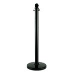 "Mr. Chain  2 1/2"" Stanchions,  40"" Overall Height"