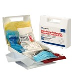 First Aid Only Bloodborne Pathogen / Personal Protection Kit, 216-O