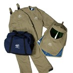 Guard Line  Arc Flash Protection Kit - ATPV 44.1 cal/cm2