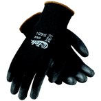 G-Tek® Knit Nylon Gloves with Poly Coated Smooth Grip