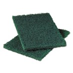 3M™ Scotch-Brite™ Heavy-Duty Commercial Scouring Pad