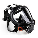 3M™ Full Facepiece Respirator 7800S, Reusable