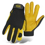 Boss Guard™ 4087 Deerskin Palm Mechanics Gloves