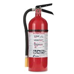 Kidde Pro Line 5-lb. Fire Extinguisher with Wall Hook
