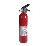 Kidde Pro Line 2.5 MP Fire Extinguisher with Wall Hook