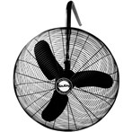 Air King®  Industrial-Grade I-Beam-Mount Fan