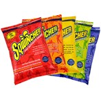 Sqwincher® Powder Pack Drink Mix Makes 5 Gallons