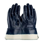 PIP® 56-3176 ArmorLite® Nitrile Dipped Gloves, Smooth Finish on Full Hand, Plasticized Cuff