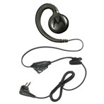 Motorola RLN6423A Walkie-Talkie Swivel Earpiece