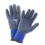 West Chester PosiGrip™ Winter Microfoam Dipped Gloves with Touch Capability