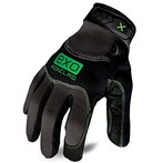 Ironclad  EXO-MWR Black/Grey Water-resistant Mechanics Gloves