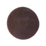 "Bissell 82006, 17"" Brown Scrub Pad for Lo-Boy"