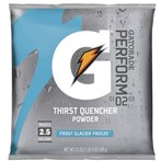 Gatorade®   21 oz Thirst Quencher Instant Drink Mix Makes  2 1/2 Gallons