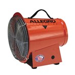 Allegro  Industries AC Axial Blower