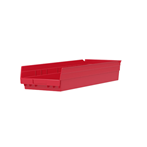 "Akro-Mils®  Shelf Bins 8 3/8""W for 24""D Shelves"