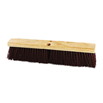 Boardwalk Stiff Polypropylene Push Broom Head