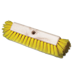 Dual-Surface Scrub Brush