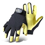Boss Guard™ 4048 Golden Goatskin Palm Gloves