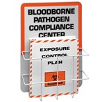 Brady Bloodborne Pathogen Compliance Center