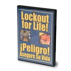 Lockout For Life DVD