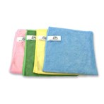 General-duty Microfiber Cloths