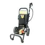Cam Spray Model 1500AXS Tube Cart Electric Series Pressure Washer