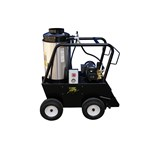 Cam Spray Model 1500QE Q Series Oil-Fired Hot-Water Pressure Washer