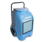 Dri-Eaz® 1200 Commercial Industrial Dehumidifier with Pump: Durable, Compact, Portable
