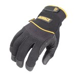 DeWALT®  DPG220 ToughTanned™ Premium Leather-palm Gloves