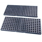 ENPAC Replacement Grates