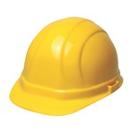 ERB Omega II Hard Hat With a Choice of Suspension Systems