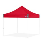 E-Z UP Eclipse  Instant Shelter Canopy with Steel Frame, 10' by 10'
