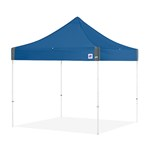 E-Z UP Eclipse Instant Shelter Canopy with Steel Frame, 8' by 8'